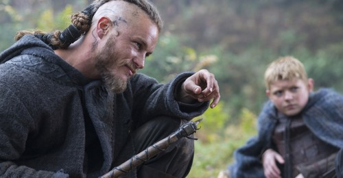 Vikings Episode 9/Season Finale All Change