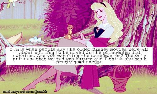 Your Guy Disney-princess
