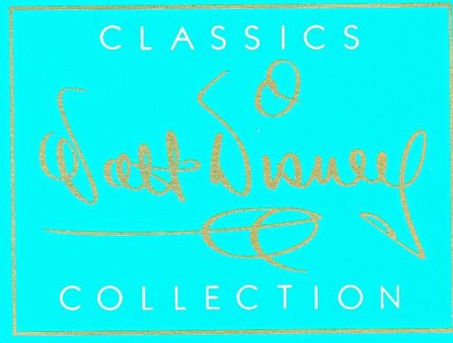 Walt 디즈니 Figurines - Classics Walt 디즈니 Collection