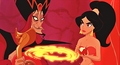 Walt Disney Screencaps - Jafar & Princess melati, jasmine