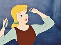 Walt disney Screencaps - Princess cenicienta