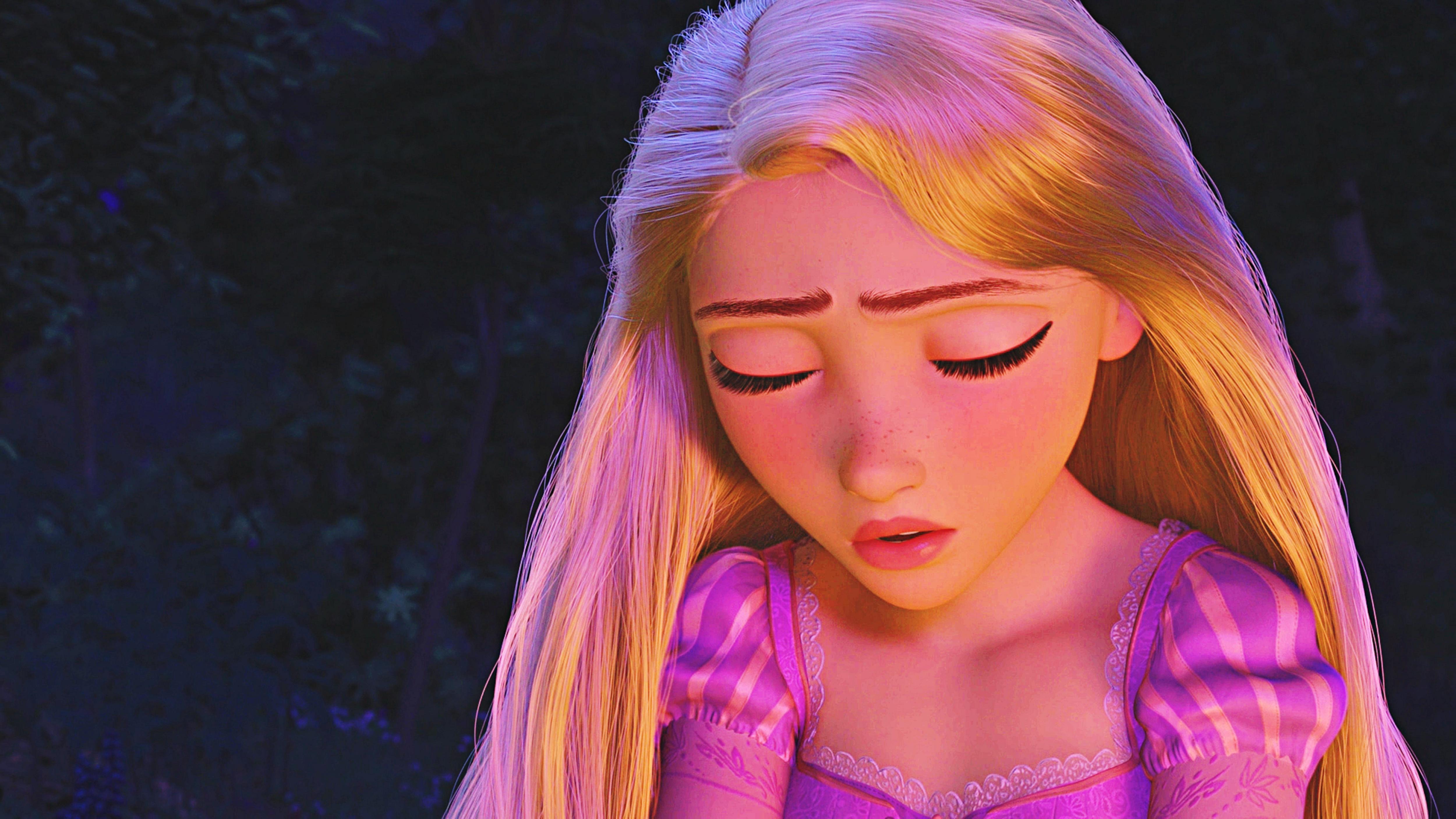 Walt Disney screencaps - Princess Rapunzel - Walt Disney ... Disney Rapunzel Screencaps
