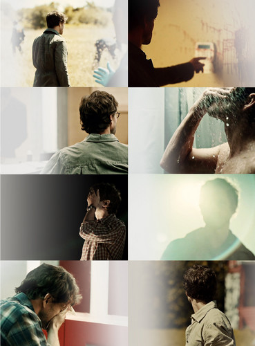 Will Graham, Ep. 1 + Faceless