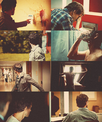 Will Graham + faceless