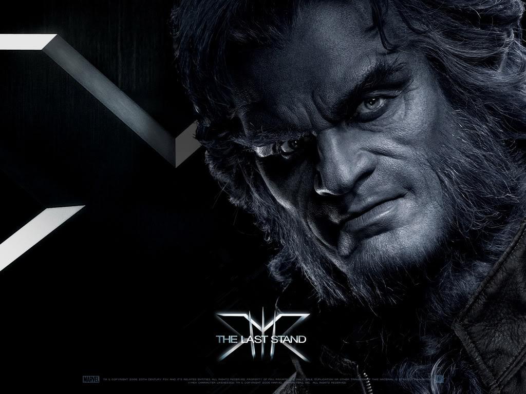 X Men 3 Wallpaper X-Men Beast images X-M...