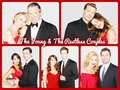 Y&R Couples - the-young-and-the-restless wallpaper