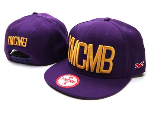 YMCMB Snapback Hats