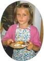 Young Iekeliene Stange