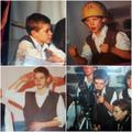 Young Joseph Morgan  - joseph-morgan photo