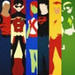 Young Justice ;) - theofficialjla icon