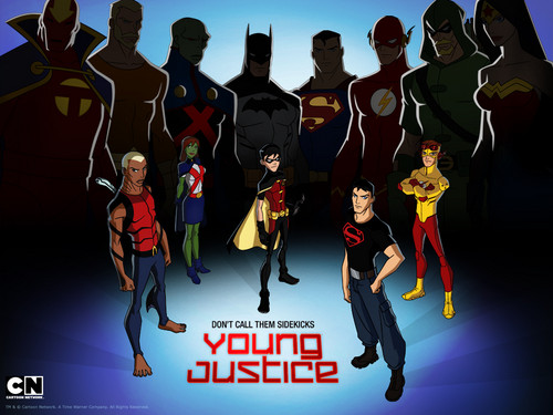 Young Justice ;)