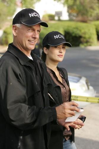 ZIva and Gibbs