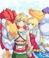 Zelink SS - the-legend-of-zelda photo