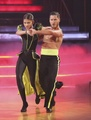 Zendaya &amp; Val - Week 6 - dancing-with-the-stars photo