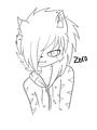 Zero sketch.
