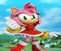 amy hedgehog - amy-rose photo