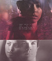 bamonlove - damon-and-bonnie photo