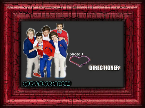 be a directioner <3