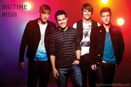 Big Time Rush wolpeyper probably with a well dressed person called big time rush
