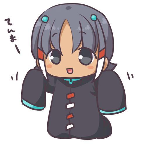 Chibi shuu <3