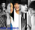 collage - choi-minho photo