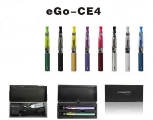 electronic cigarette EGO-CE4