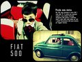 fiat 500 - youtube photo