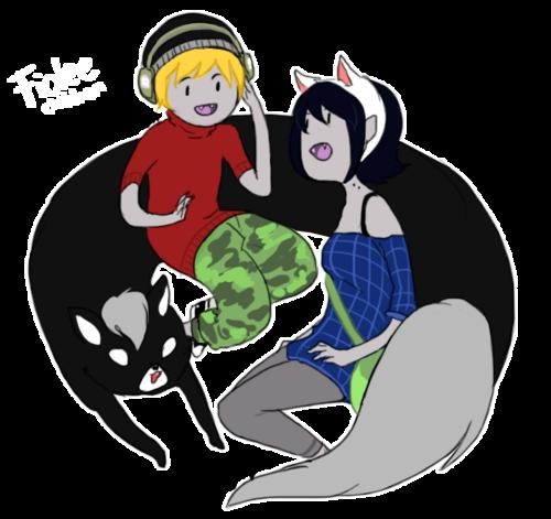 fiolee- children