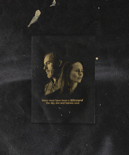 Stannis & Selyse Baratheon