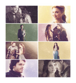 Margaery Tyrell & Robb Stark