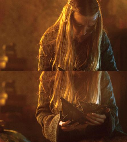 Shireen Baratheon Theon Greyjoy & Ra...