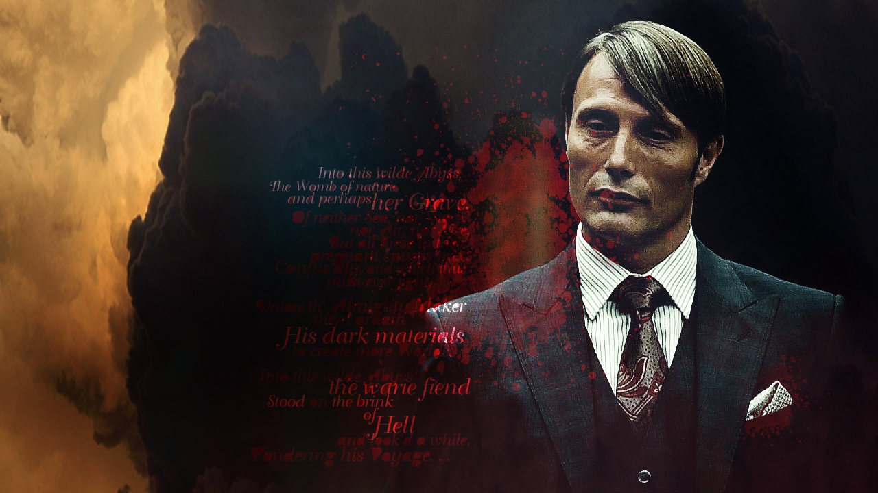 Hannibal Wallpaper Related Keywords - Hannibal Wallpaper ...