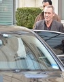 hugh Laurie in Paris - hugh-laurie photo