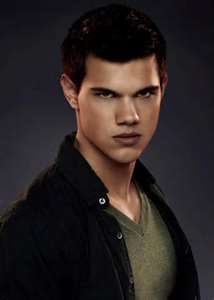 Jacob Black wallpaper probably containing a portrait titled ja