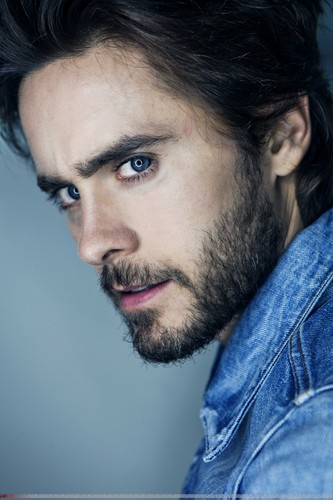 Jared Leto wallpaper possibly with a portrait titled jared leto