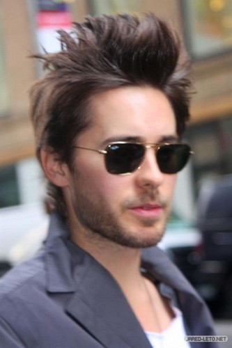 Jared Leto wallpaper with sunglasses entitled jared leto