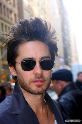 Jared Leto wallpaper with sunglasses titled jared leto