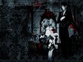 kuroshitsuji~ - black-butler photo