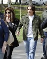 latoya jackson and prince jackson new march 2013 - prince-michael-jackson photo