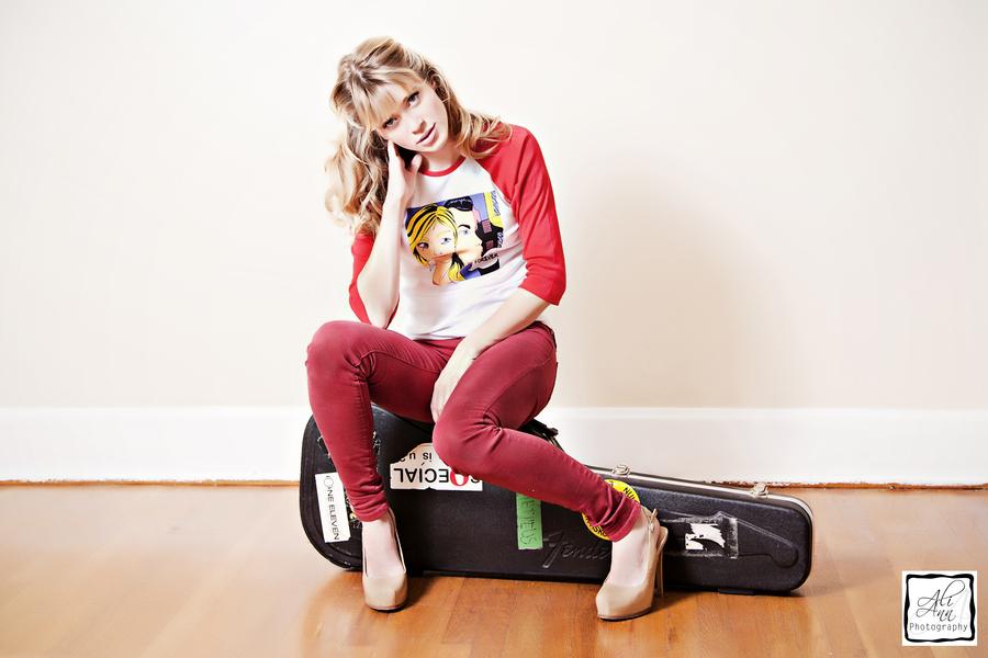 laura kirkpatrik music picture