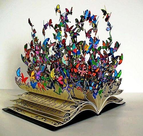 Resultado de imagen de libro mágico