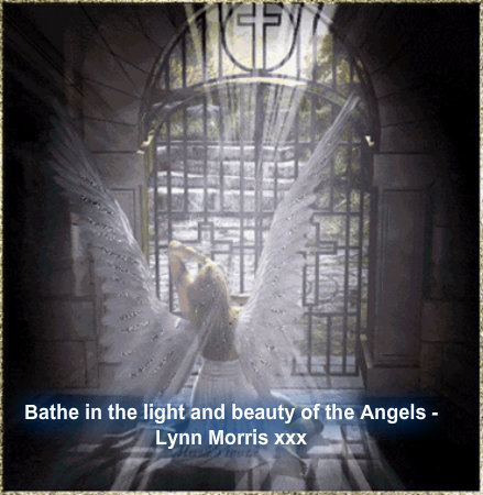 light of the Angels