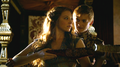 margaery and joffrey - margaery-tyrell photo