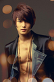 mirotic-jaejoong-dbsk kawai (: - dbsk photo