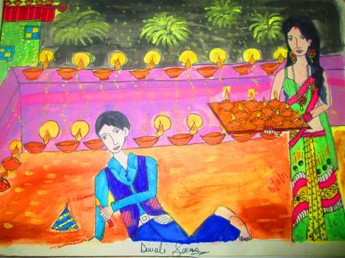 my faltu drawing!!!