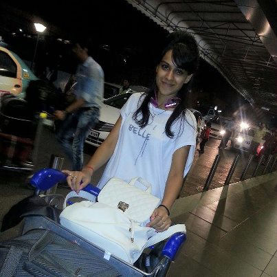 nia going 2 london with kushal