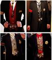 outfits - michael-jackson photo