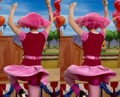 panty opps - lazy-town photo