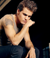 paul - paul-wesley photo