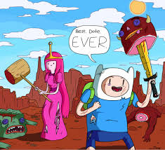 pb and finn 4ever